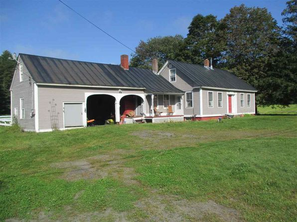 3 bed 1 bath Single Family at 941 Vt Route 14 N East Randolph, VT, 05041 is for sale at 130k - 1 of 22