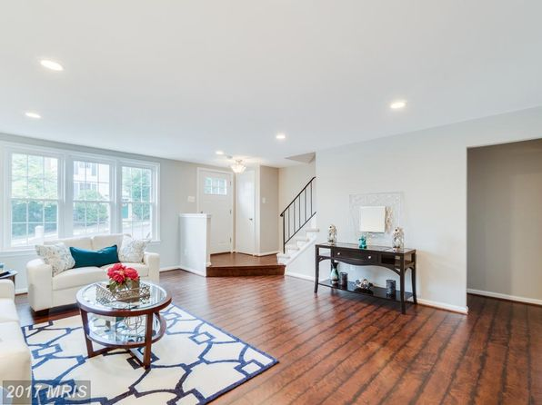 3 bed 4 bath Townhouse at 2415 Windbreak Dr Alexandria, VA, 22306 is for sale at 379k - 1 of 30