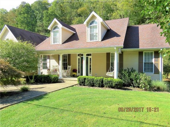 4 bed 4 bath Single Family at 1589 COUNTRY ESTATES RD DANVILLE, WV, 25053 is for sale at 295k - 1 of 30
