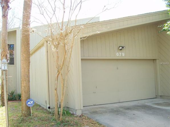 2 bed 2 bath Condo at 679 Parchment Ln Fern Park, FL, 32730 is for sale at 135k - 1 of 25