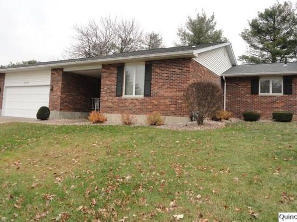 2 bed 3 bath Single Family at 601 Garden Ct Quincy, IL, 62301 is for sale at 160k - 1 of 29