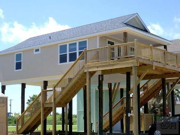2 bed 1 bath Single Family at 987 Jacks Rd Crystal Beach, TX, 77650 is for sale at 150k - 1 of 13