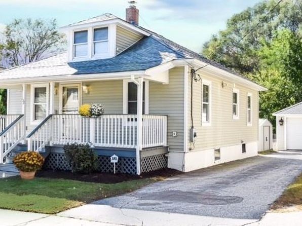 2 bed 1 bath Single Family at 32 Standard Ave West Warwick, RI, 02893 is for sale at 180k - 1 of 19