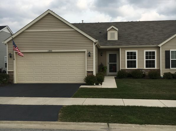 2 bed 2 bath Townhouse at 13945 Pickett Way Cedar Lake, IN, 46303 is for sale at 189k - 1 of 41