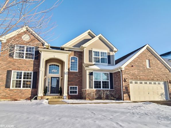 5 bed 4 bath Single Family at 2141 Edgartown Ln Hoffman Estates, IL, 60192 is for sale at 435k - 1 of 33