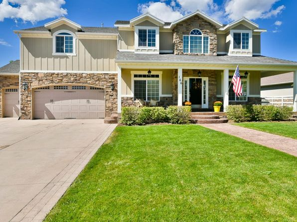 4 bed 2.5 bath Single Family at 166 S 550 E Midway, UT, 84049 is for sale at 459k - 1 of 34