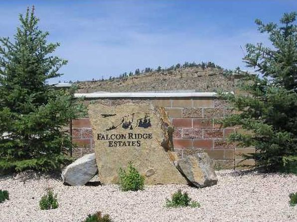 null bed null bath Vacant Land at 6203 Western Bluffs Blvd Billings, MT, 59106 is for sale at 54k - google static map