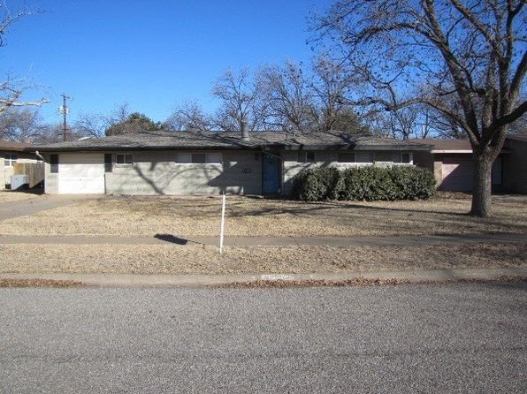 3 bed 3 bath Single Family at 2805 36TH ST SNYDER, TX, 79549 is for sale at 195k - 1 of 29