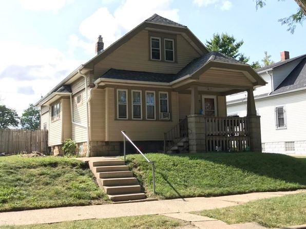 3 bed 1 bath Single Family at 3323 N 38th St Milwaukee, WI, 53216 is for sale at 43k - google static map