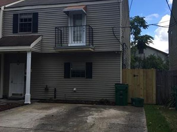 3 bed 3 bath Townhouse at 215 Carnation Ave Metairie, LA, 70001 is for sale at 160k - 1 of 11