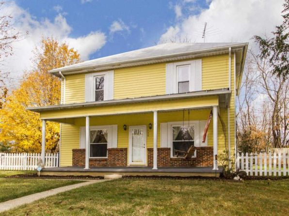 3 bed 2 bath Single Family at 136 Hill St Sunbury, OH, 43074 is for sale at 175k - 1 of 24