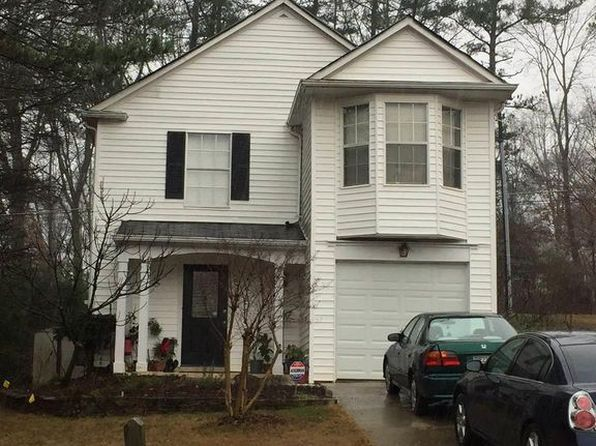 3 bed 3 bath Single Family at 804 CHURCHILL CT STONE MOUNTAIN, GA, 30083 is for sale at 95k - 1 of 7