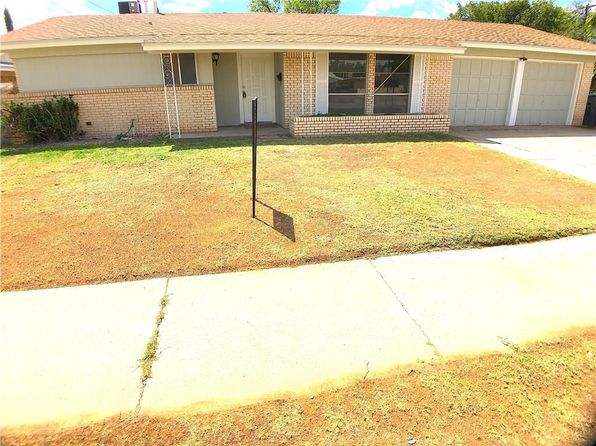 4 bed 2 bath Single Family at 5348 Bastille Ave El Paso, TX, 79924 is for sale at 125k - 1 of 25