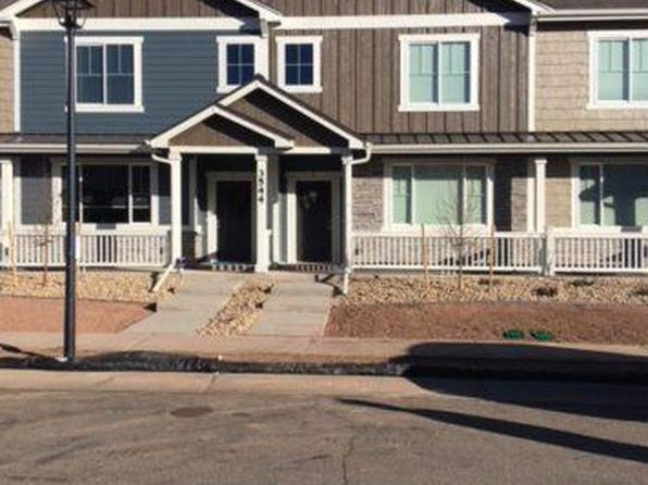 3 bed 4 bath Condo at 3514 Big Ben Dr Fort Collins, CO, 80526 is for sale at 340k - 1 of 24