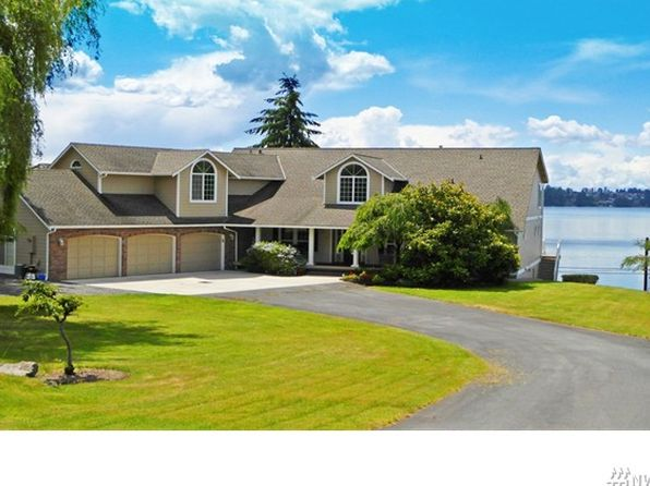 4 bed 5 bath Single Family at 1108 122nd Ave NE Lake Stevens, WA, 98258 is for sale at 1.40m - 1 of 7