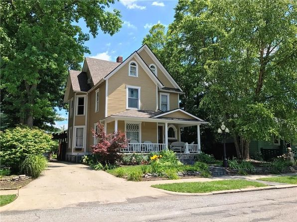 3 bed 4 bath Single Family at 125 S Main St Pendleton, IN, 46064 is for sale at 300k - 1 of 48