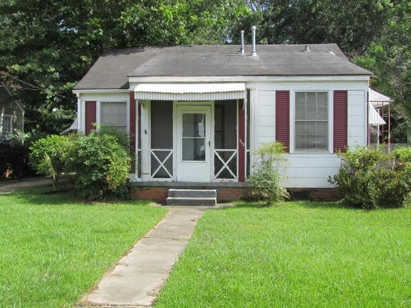 4 bed 1 bath Single Family at 113 Conti St Hattiesburg, MS, 39401 is for sale at 37k - 1 of 4