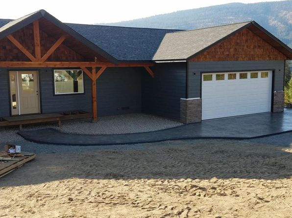 4 bed 3 bath Single Family at 1414 Sherman View Way Kettle Falls, WA, 99141 is for sale at 299k - 1 of 45