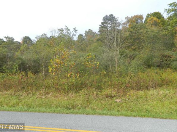 null bed null bath Vacant Land at 12312 Indian Springs Rd Clear Spring, MD, 21722 is for sale at 50k - google static map
