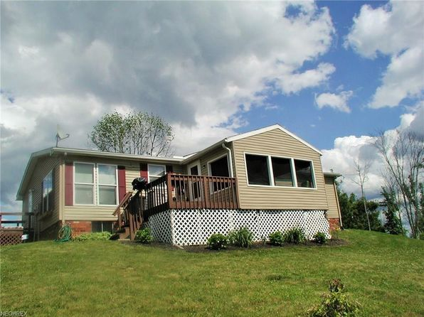 3 bed 2 bath Single Family at 3261 Seemann Dr SW Carrollton, OH, 44615 is for sale at 80k - 1 of 18