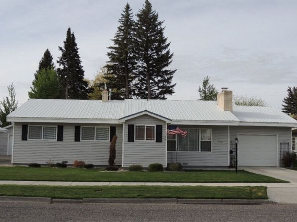 3 bed 2 bath Single Family at 520 E 1st N Saint Anthony, ID, 83445 is for sale at 150k - 1 of 17