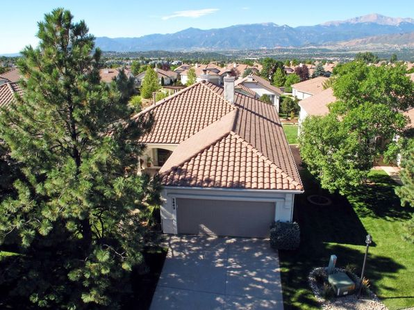 4 bed 4 bath Single Family at 2663 Marston Hts Colorado Springs, CO, 80920 is for sale at 440k - 1 of 32