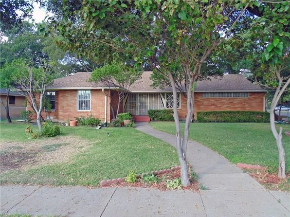 3 bed 2 bath Single Family at 5005 Oak Trl Dallas, TX, 75232 is for sale at 180k - 1 of 10