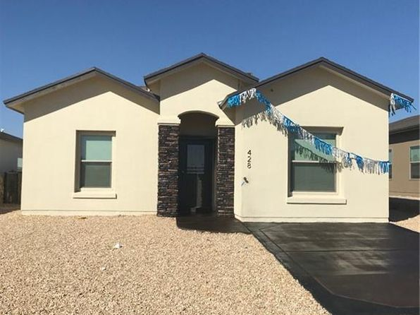 3 bed 2 bath Single Family at 428 Isaias Ave Canutillo, TX, 79835 is for sale at 137k - 1 of 15