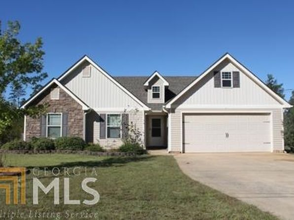 3 bed 2 bath Single Family at 105 PLANTATION DR WARM SPRINGS, GA, 31830 is for sale at 130k - 1 of 19