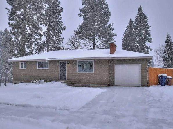 6 bed 2 bath Single Family at 2203 W Holyoke Ave Spokane, WA, 99208 is for sale at 239k - 1 of 13