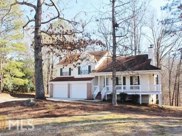 3 bed 2 bath Single Family at 95 Goldfinch Dr Covington, GA, 30016 is for sale at 140k - 1 of 35