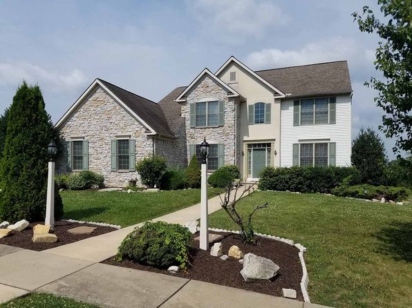 4 bed 3 bath Single Family at 2143 Meadow Ridge Dr Lancaster, PA, 17601 is for sale at 385k - 1 of 3