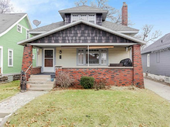 3 bed 1.5 bath Single Family at 2322 Horton Ave SE Grand Rapids, MI, 49507 is for sale at 115k - 1 of 28
