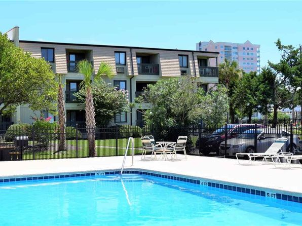 2 bed 1 bath Condo at 405 21st Ave S North Myrtle Beach, SC, 29582 is for sale at 124k - 1 of 14