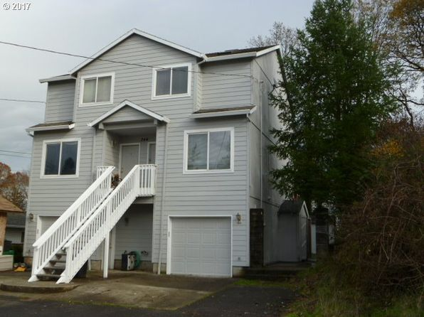 2 bed null bath Multi Family at 244 N 8th St Saint Helens, OR, 97051 is for sale at 270k - 1 of 25