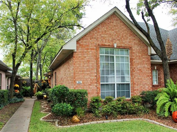 3 bed 2 bath Townhouse at 711 Oak Creek Ct Ennis, TX, 75119 is for sale at 145k - 1 of 16