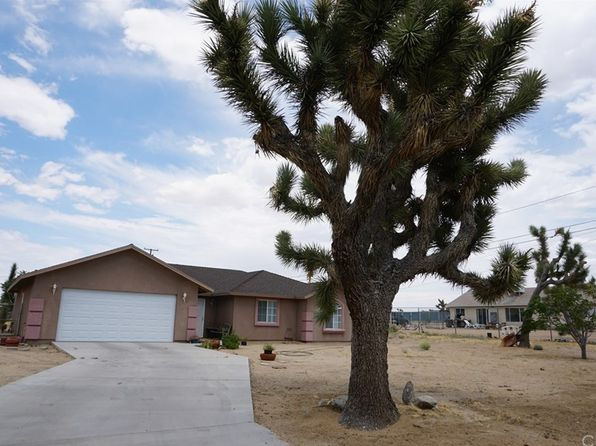 3 bed 2 bath Single Family at 6601 Prescott Ave Yucca Valley, CA, 92284 is for sale at 189k - 1 of 11