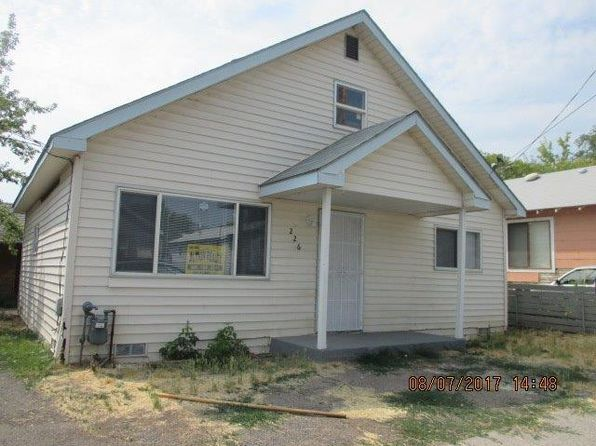 2 bed 1 bath Single Family at 226 Mortimer St Klamath Falls, OR, 97601 is for sale at 59k - 1 of 12
