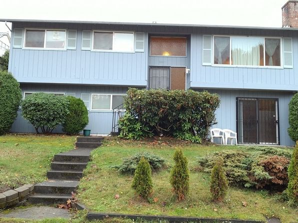 5 bed 2 bath Single Family at 2537 S Americus St Seattle, WA, 98108 is for sale at 629k - 1 of 25