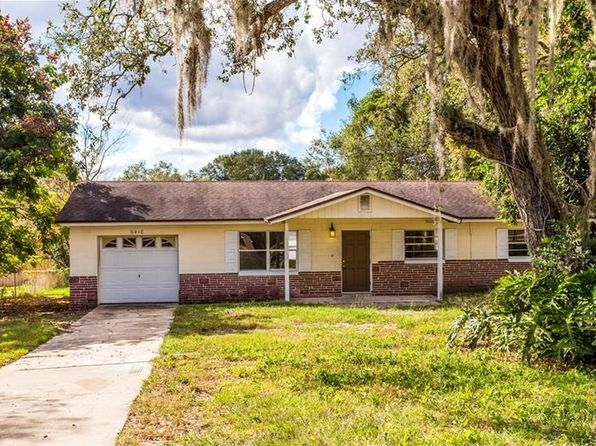 3 bed 2 bath Single Family at 6410 Bayamon Ln Orlando, FL, 32810 is for sale at 125k - 1 of 14