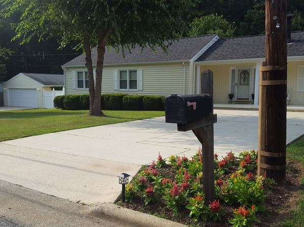 3 bed 2 bath Single Family at 2816 PINE KNOLL PL GREENSBORO, NC, 27407 is for sale at 150k - 1 of 8
