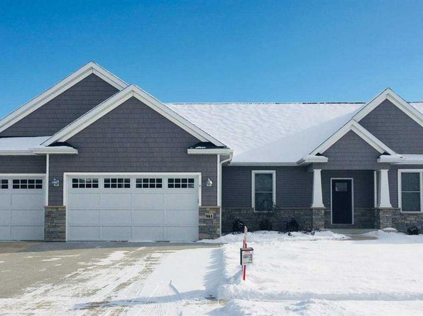 4 bed 3 bath Single Family at 941 S 8th St Eldridge, IA, 52748 is for sale at 435k - 1 of 24