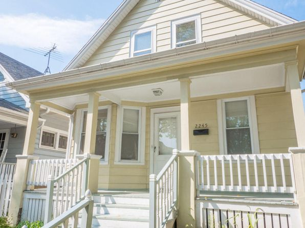 3 bed 3 bath Single Family at 2245 S 34th St Milwaukee, WI, 53215 is for sale at 110k - 1 of 24