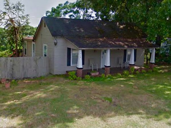 2 bed 1 bath Single Family at 418 N NORRIS DR LIBERTY, SC, 29657 is for sale at 30k - google static map