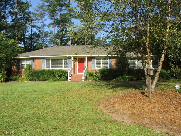 3 bed 2 bath Single Family at 105 FORREST AVE Gordon, GA, null is for sale at 100k - 1 of 11