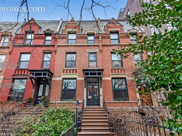 Multi Family Building Carroll Gardens Real Estate Carroll