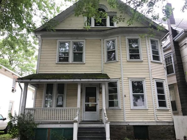 4 bed 2 bath Single Family at 122 Hanover St Wilkes Barre, PA, 18702 is for sale at 25k - 1 of 11