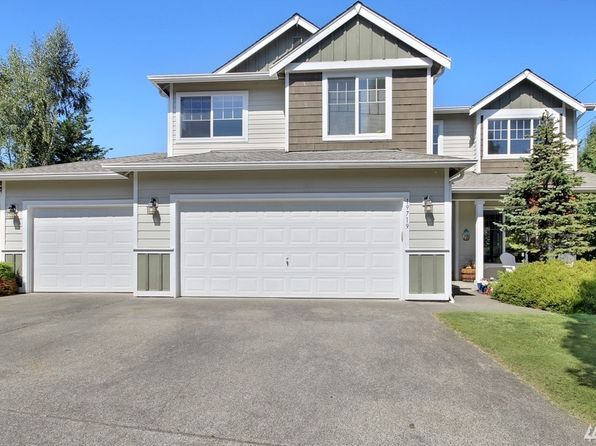 5 bed 3 bath Single Family at 19719 126th St E Bonney Lake, WA, 98391 is for sale at 465k - 1 of 25