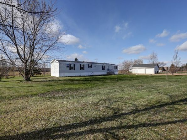 2 bed 2 bath Single Family at S2731 County Road V Marshfield, WI, 54449 is for sale at 70k - 1 of 32