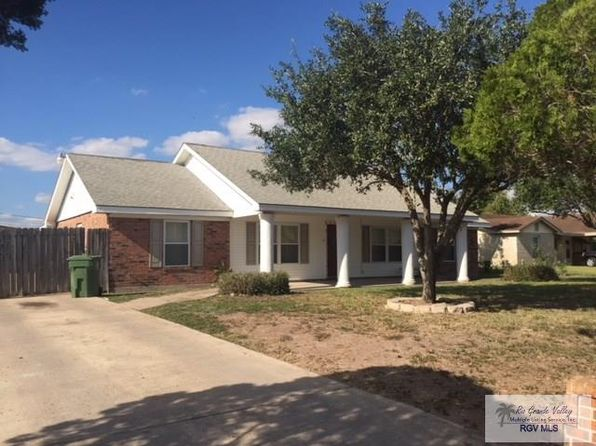4 bed 2 bath Single Family at 1131 N BONHAM ST SAN BENITO, TX, 78586 is for sale at 120k - 1 of 29